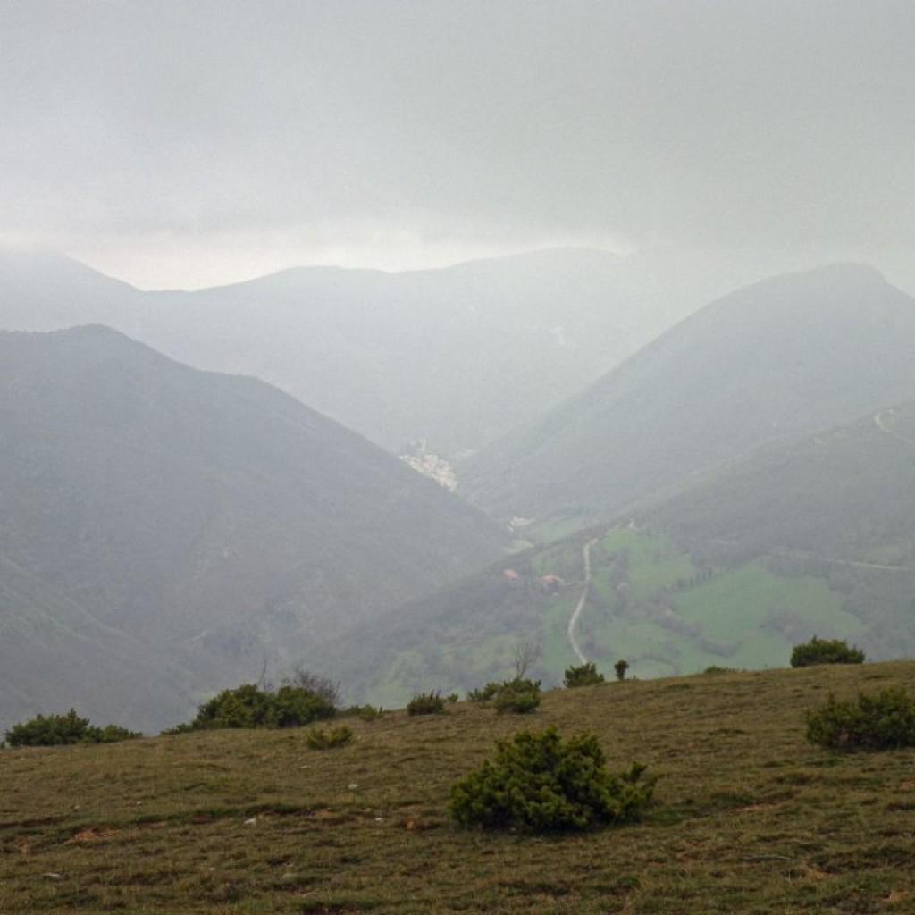valle dello scarzito