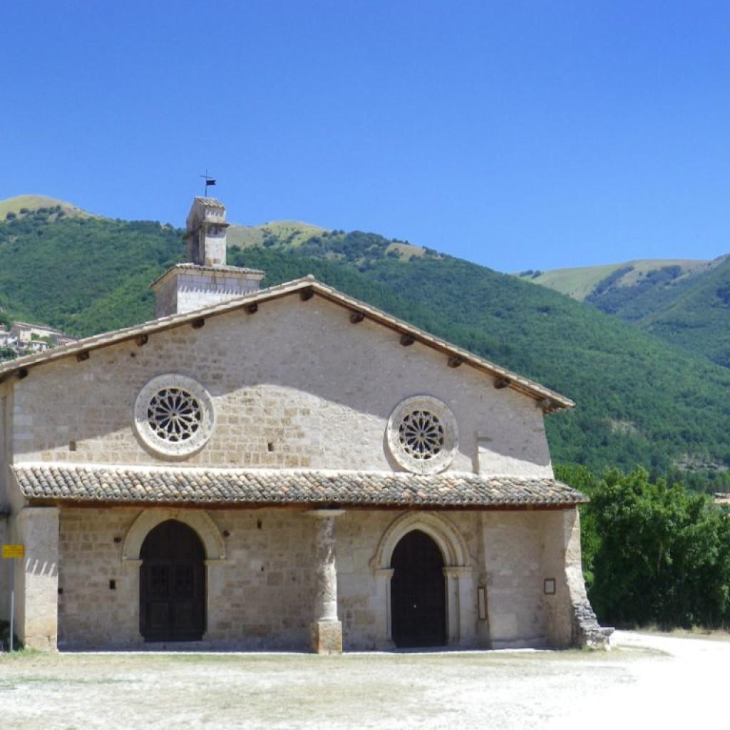 abbazia s. salvatore