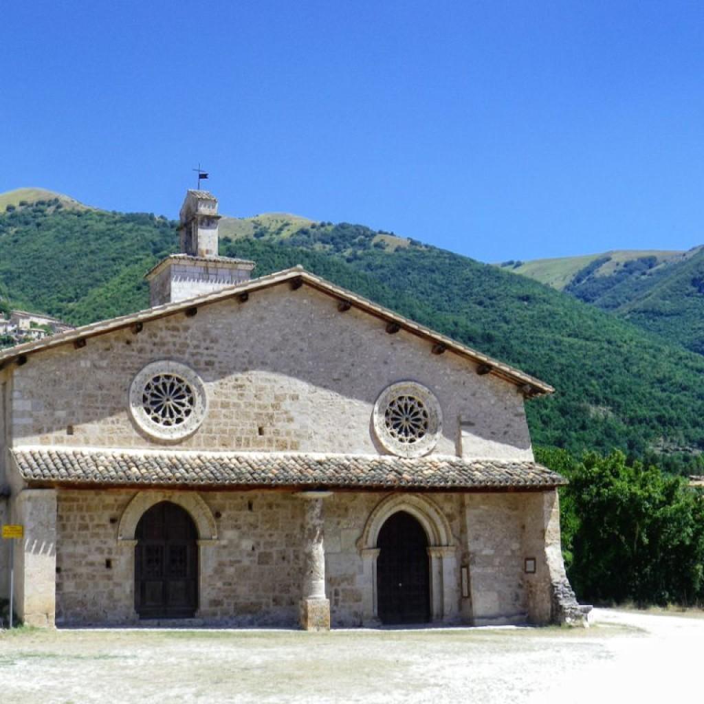 abbazia s.salvatore