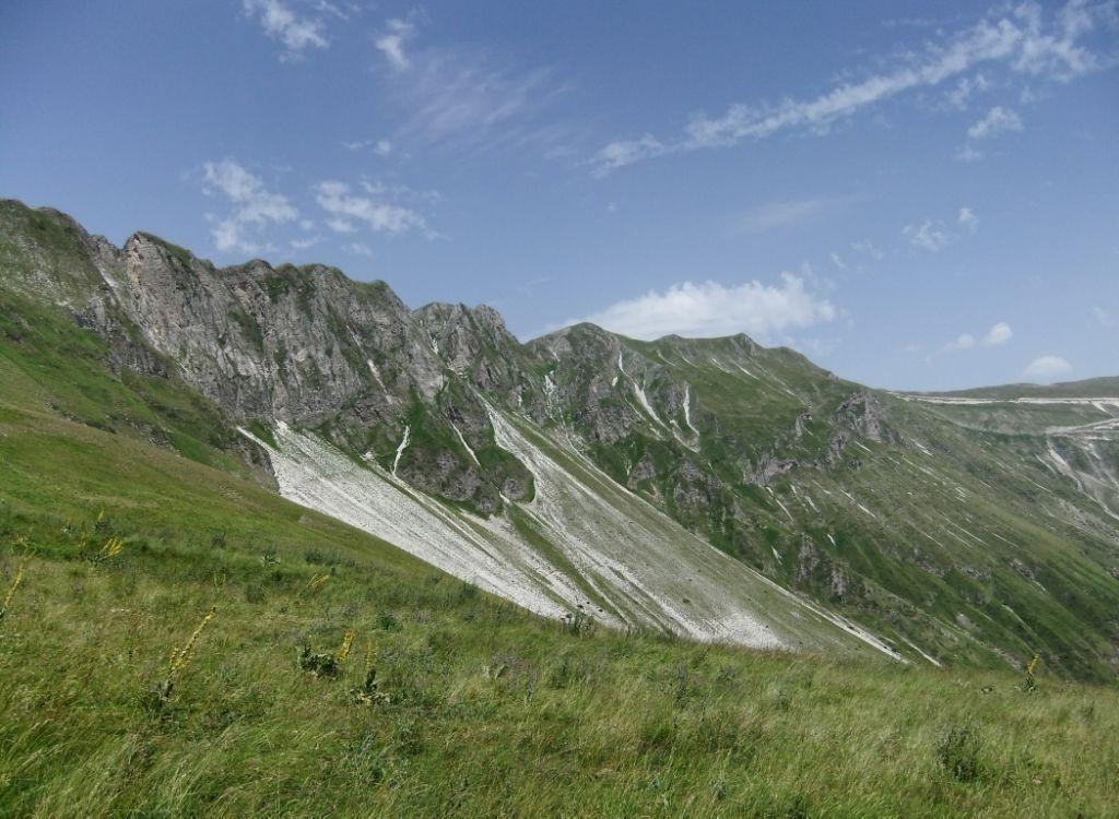 cima vallelunga