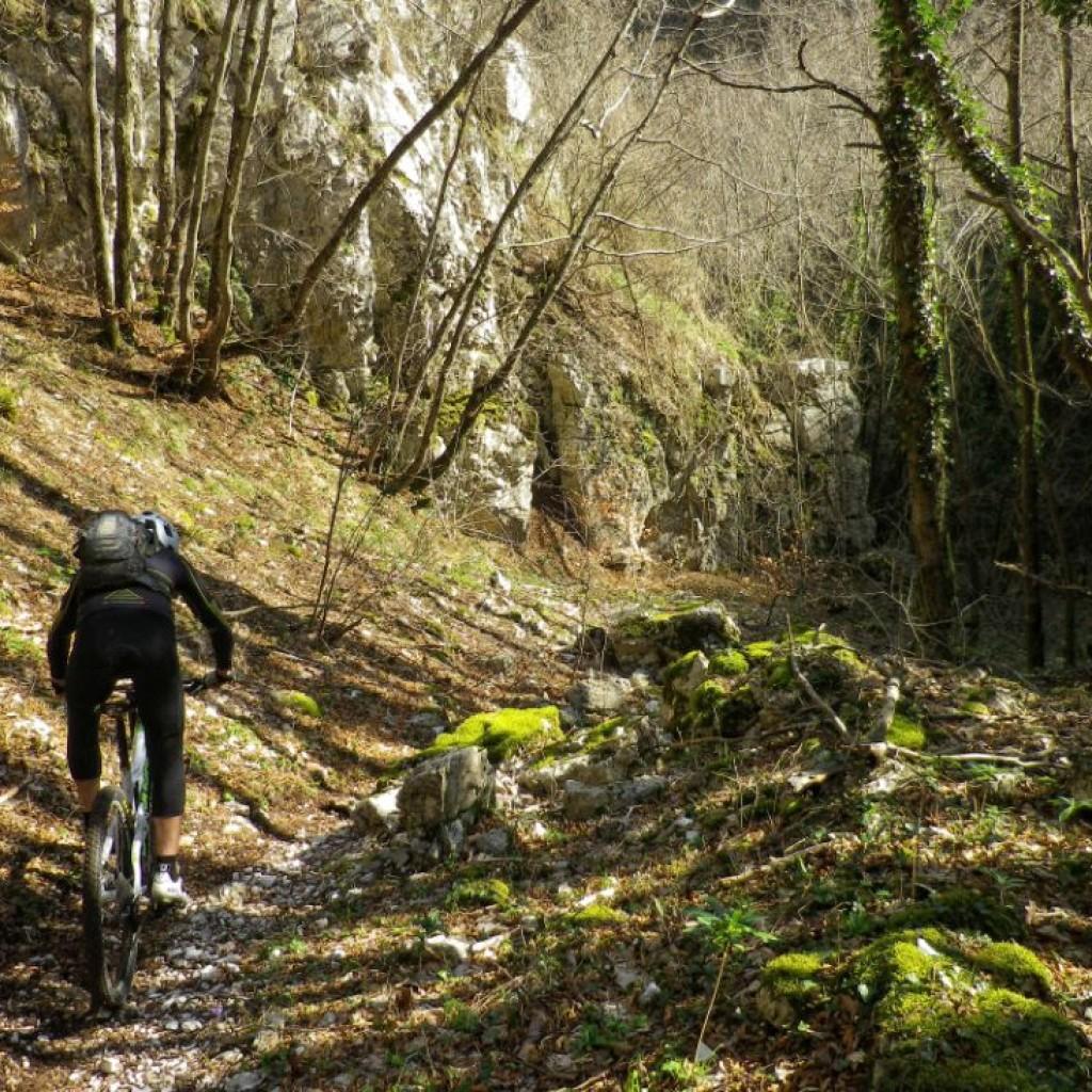 valle del torricchio