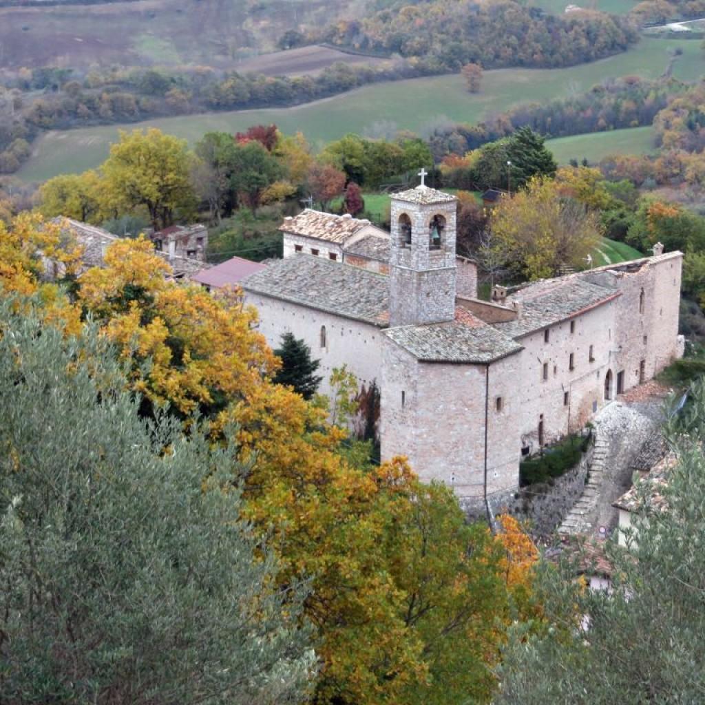 castello di croce