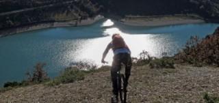 le due sponde del lago