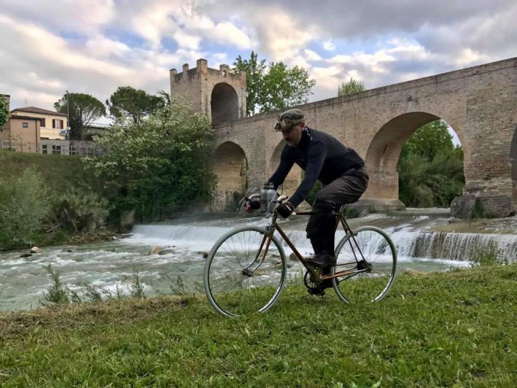 ciclocolli storica