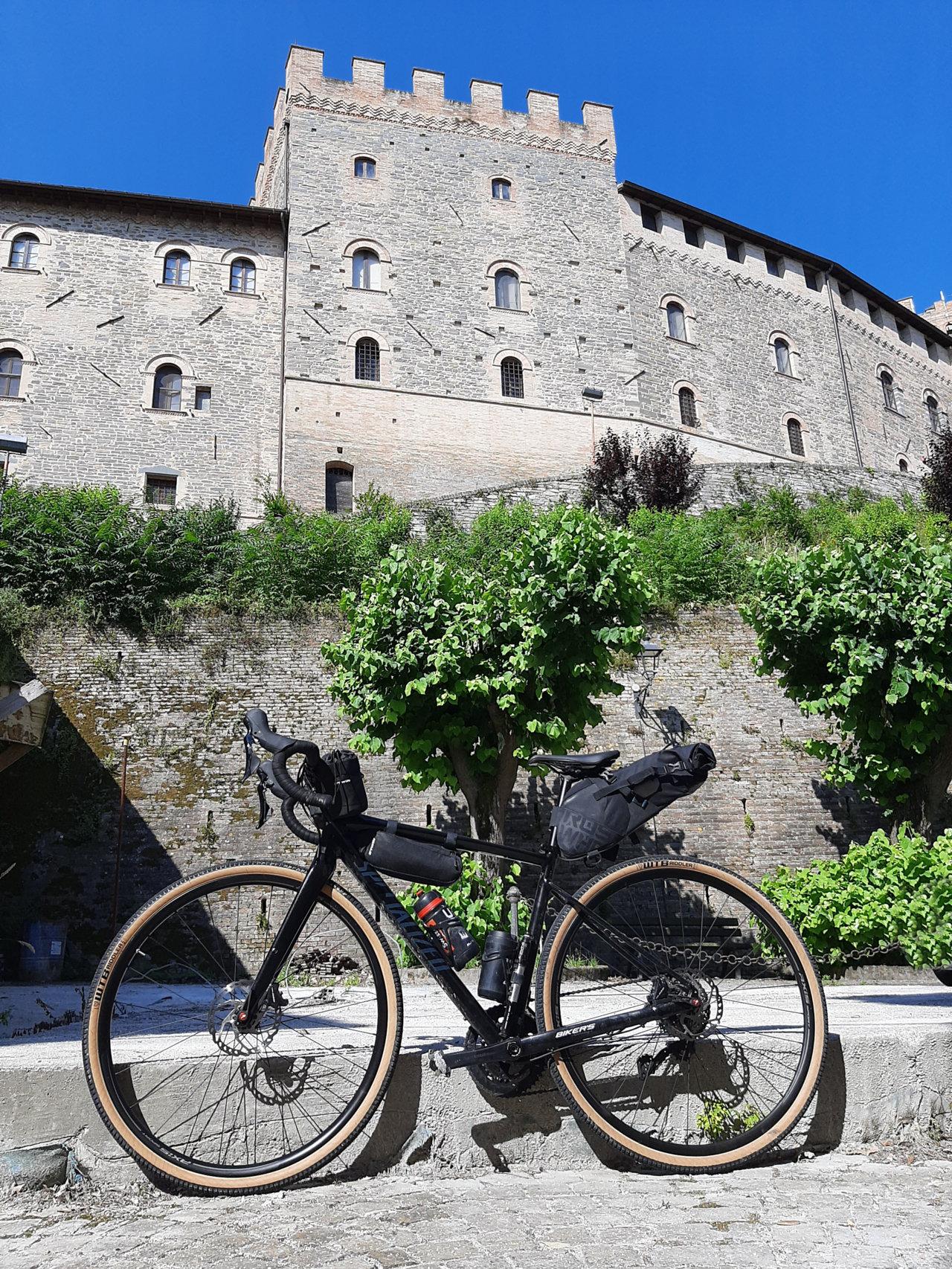 Caldarola - Castello Pallotta