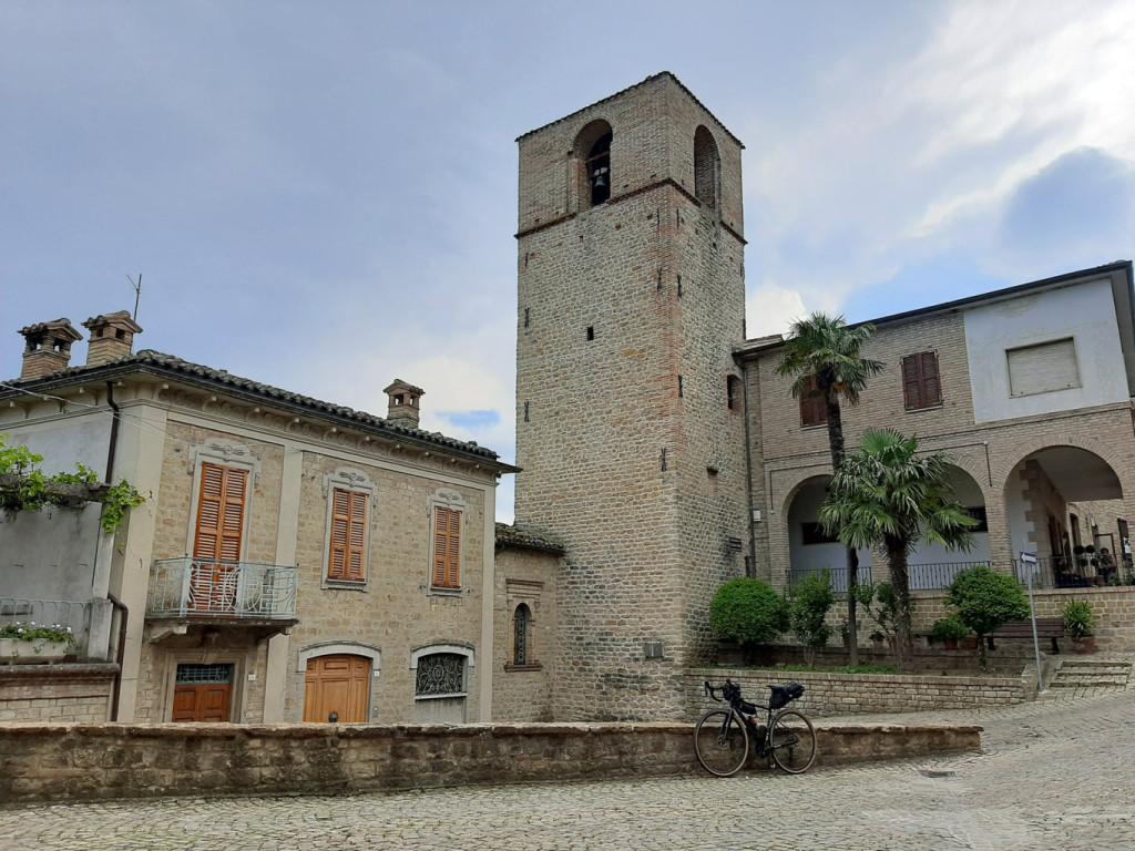 Penna San Giovanni